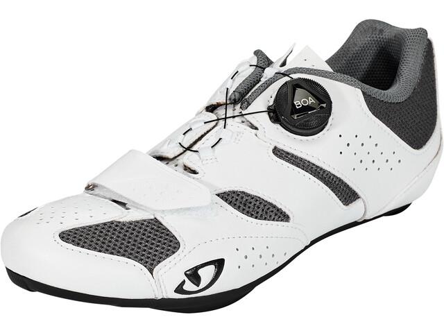 Giro Savix II Scarpe Donna, white